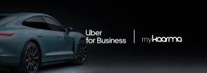 Uber for business