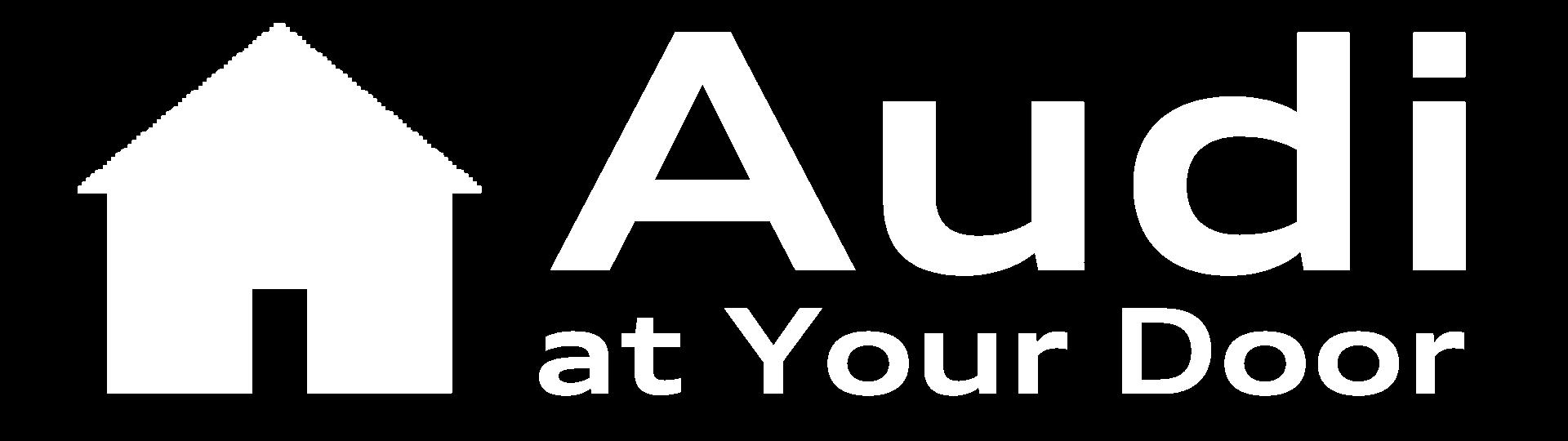 Audi at Your Door