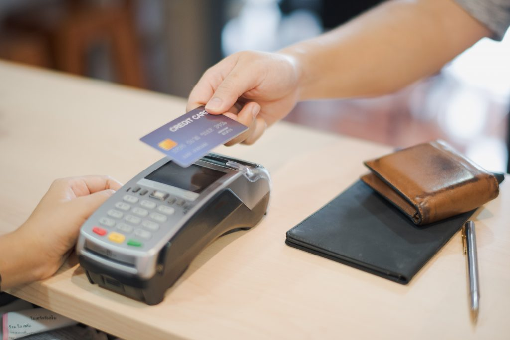 CardConnect Payments